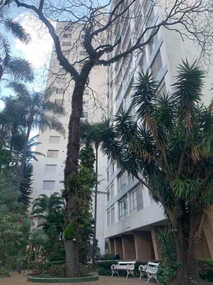 Apartamento No Cambuí, Em Campinas/sp.