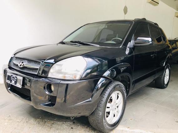 Hyundai Tucson Gls 2.0 16v (aut) 2006