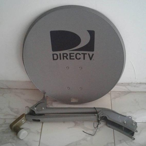Antena Tv Con Su Lnb