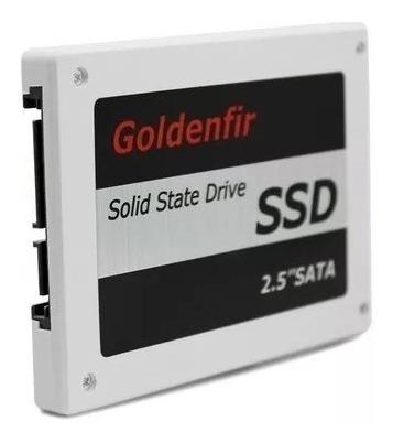 Hd Ssd Interno 256gb - Envio Imediato - Aumente A Velocidade Do Seu Computador E A Segurança Dos Seus Dados