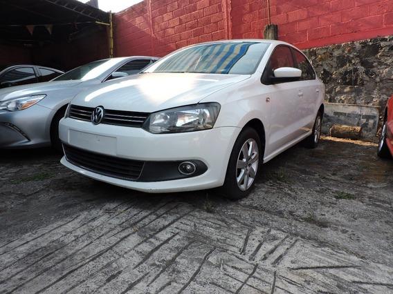 Volkswagen Vento 2014 Higline