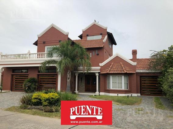 Casa - Campos De Echeverría - Venta - Esteban Echeverria - Canning -