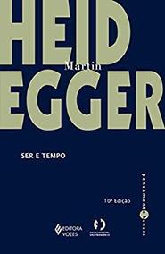 Ser E Tempo Heidegger