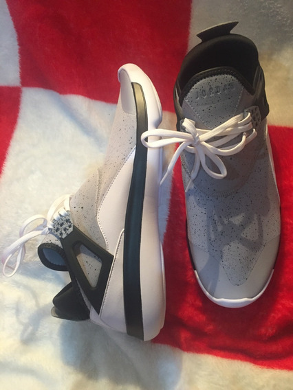 Tenis Air Jordan, Calidad Usa,