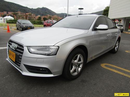 Audi A4 Confortline Tp 1800 T