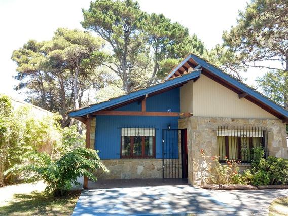 Alquiler Casa En Villa Gesell Para 6 Personas $ A Convenir