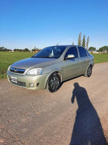 Chevrolet Corsa 2009 1.8 Cd