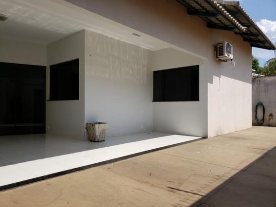 Casa Em Plano Diretor Sul, Palmas/to De 123m² 3 Quartos À Venda Por R$ 350.000,00 - Ca352617