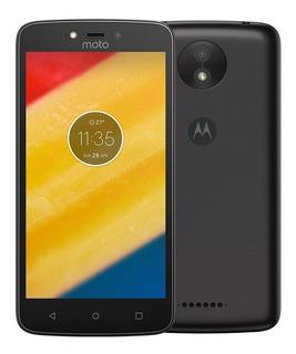Celular Barato Motorola Moto C Plus 16gb Xt1723 - Vitrine