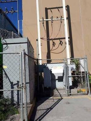 Bodega En Renta De 2600 Metros En Parque Industrial Apodaca Nuevo Leon