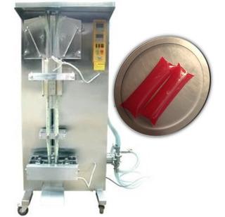 Máquina Ensobretadora Para Hacer Bolis Congeladas 50-500ml