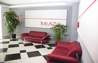 Alquiler Oficina Via Brasil/ 60mts2