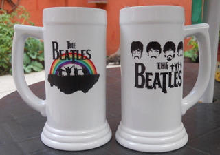 The Beatles / Chop De Polymer