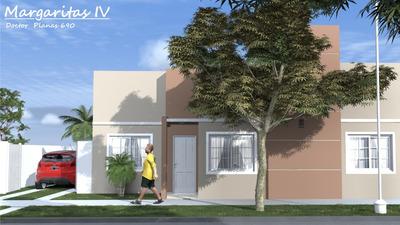 Casa 3 Ambientes Con Asador En Chajarí