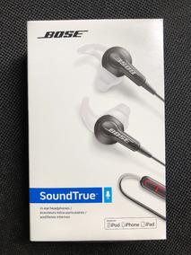 Bose Soundtrue In-ear Headphones P/ Apple Iphone Ipad(usado)