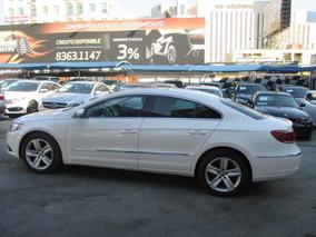 Volkswagen Passat Ccturbo 2013