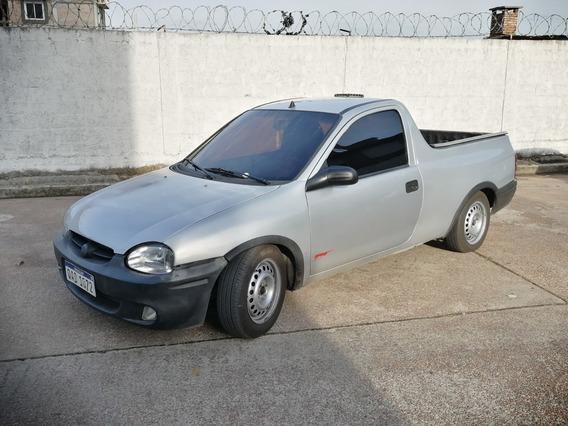 Chevrolet Corsa Pick Up 1.6 Nafta Multipunto.