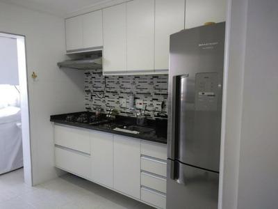 Lindo Apartamento 80 Metros 3 Dormitórios 1 Suíte 2 Vagas E Lazer A 700 Metros Do Metrô Conceição!!! - Ap12213
