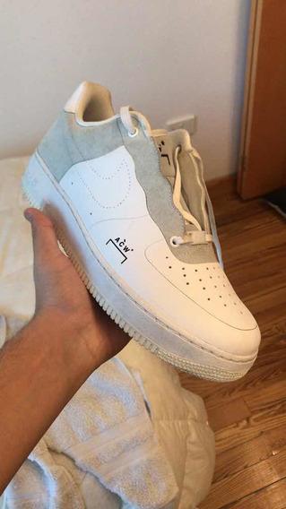 Zapatilla Nike Air Force1 X Acw