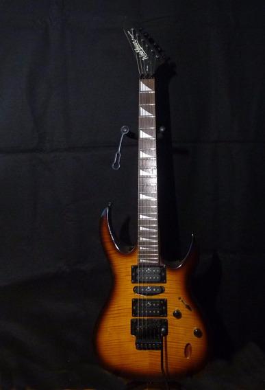 Oferta ! Guitarra Washburn Rs-980 (ibanez, Charvel, Jackson)