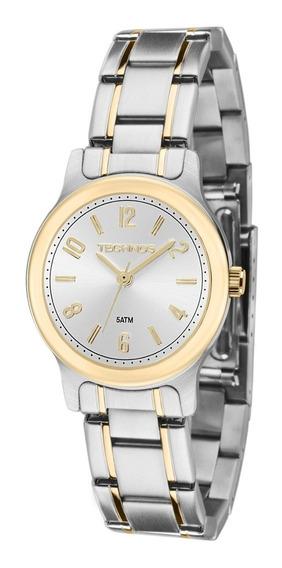 Relógio Technos Feminino Elegance Boutique 2035lrx/5k