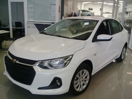Chevrolet Onix Plus Lt Tech 1.2 2020 Jf