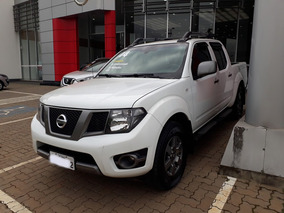Frontier 2.5 Sv Attack 4x4