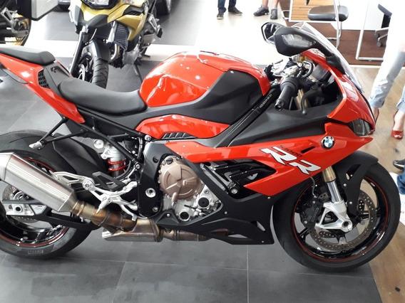 Bmw S 1000 Rr Ano E Modelo 2020