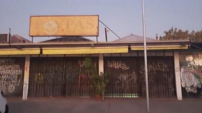 Local Comercial (pasteleria)+ Fabrica A Pasos Metro Pte Alto