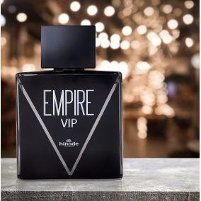 Perfume Empire Vip 100ml - 100% Original - Frete Grátis