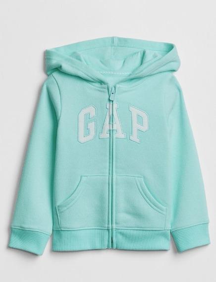 Moletom Gap Infantil Menina Toddler Original