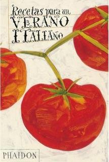 Recetas Para Un Verano Italiano - Varios Riestra Dora Auto
