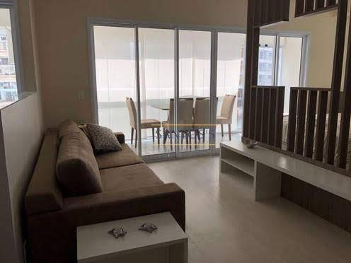 Apartamento À Venda, 51 M² Por R$ 750.000,00 - Brooklin - São Paulo/sp - Ap1620