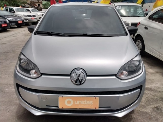 Volkswagen Up 1.0 Mpi Take Up 12v Flex 2p Manual