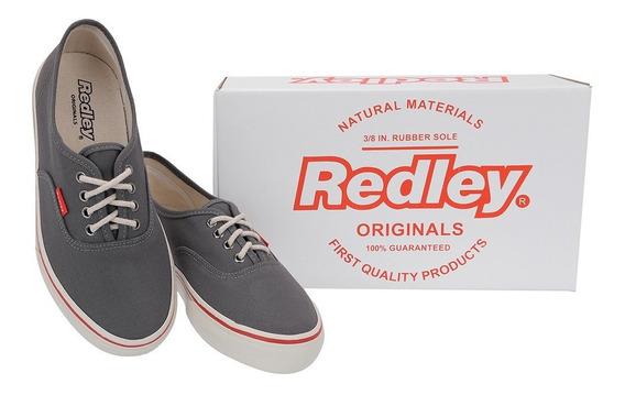 Tênis Original Redley Promoção Ir10 Superbásico E Monocromo