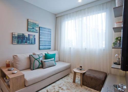 Imagem 1 de 12 de Apartamento Na Penha