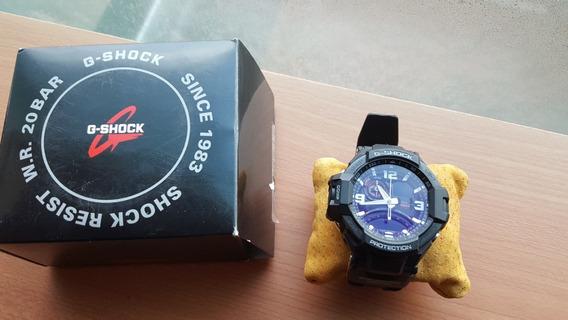 Reloj Casio G-shock Mod. 5302 Ga $3500
