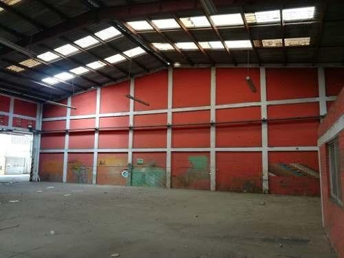 Bodega_nave_parque_industrial En Renta, Veracruz, Veracruz De Ignacio De La Llave