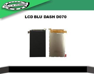 Lcd Pantalla Blu Dash D070 Villa Phone