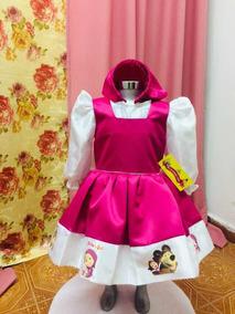 Vestido Marsha Y Eloso Ropa Para Bebés En Mercado Libre