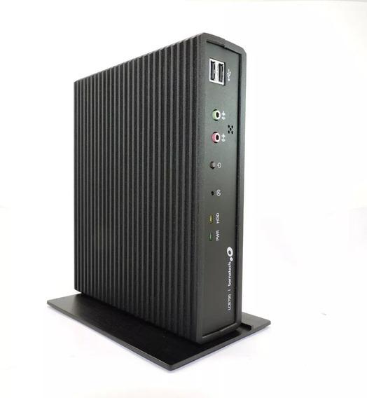 Computador Bematech Lc-8700 | 2 Gb Ram | 300 Gb Hd | Nf