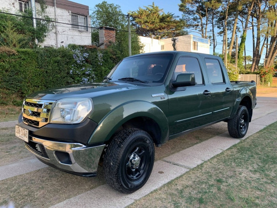 Ranger Xlt Full, Nafta