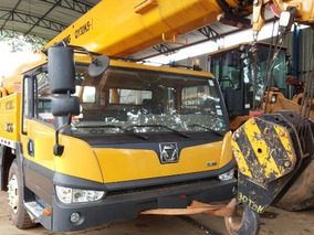 Guindaste Xcmg Qy30k5 30 Ton Ano 2013 L