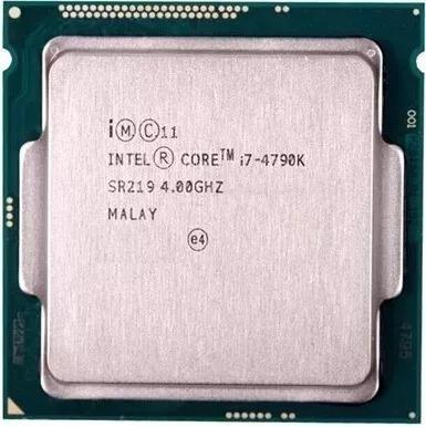 Processador Intel Core I7 4790k 4.0ghz Lga 1150-4geração