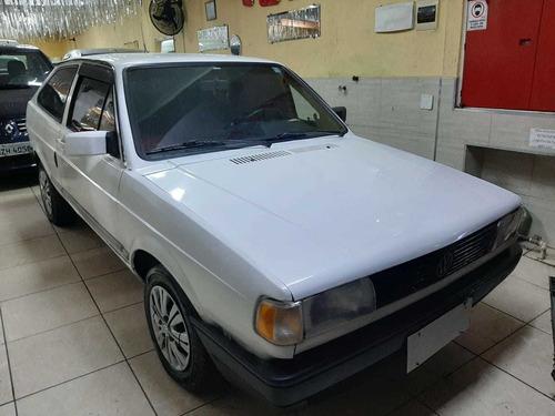 Volkswagen Gol Gol Cl 1.6