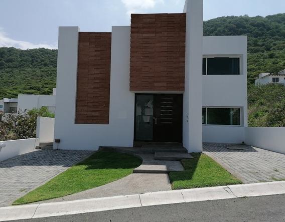 Casa En Venta Cumbres Del Cimatario Huimilpan Queretaro Rcv200719-sa