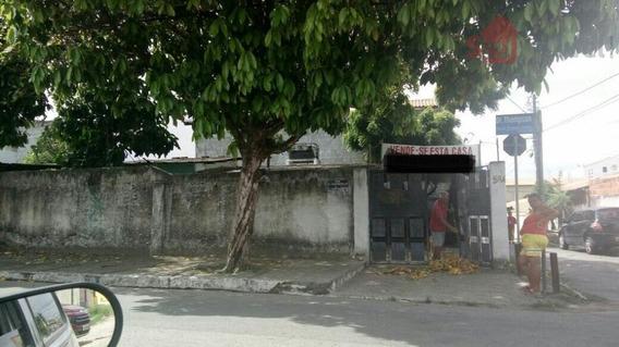 Casa Comercial À Venda, Engenheiro Luciano Cavalcante, Fortaleza. - Ca0373