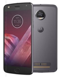 Celular Motorola Moto Z2 Play 32 Gb (brinde Capa+película)