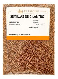 Semilla De Cilantro 250 Gramos