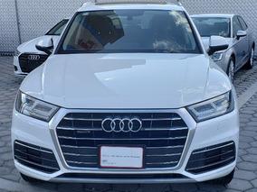Audi Q5 2.0 L T Elite Dsg Color Blanco S:j2023050